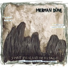 Herman Düne - Switzerland Heritage LP re-issue
