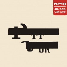 Patton - JR For Jaune Rouge